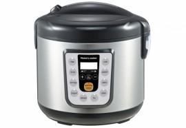 Express Cooker - Aparat multifunctional de gatit sub presiune Mama Cooker 010