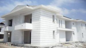 Constructie Imobil Pachet La Rosu