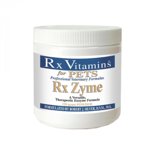 RX Zyme 120 gr pulbere