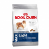 Royal canin maxi light 3.5 kg