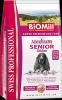 Biomill medium senior/light chicken & rice 12 kg
