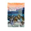 Taste of the wild wetlands 13.6 kg + 2 recompense prime hide 100gr