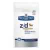 Hills pd canine z/d ultra allergen 3 kg