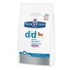 Hill's pd canine d/d duck & rice 12 kg