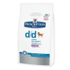 Hills pd canine d/d duck & rice 12 kg