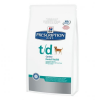 Hill's pd canine t/d 10 kg