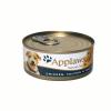 Applaws dog adult piept de pui somon si legume,