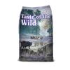 Taste of the wild sierra mountain 13.6 kg + cadou ulei de
