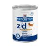 Hill's PD Canine z/d 370 gr
