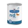 Hills pd canine n/d 360 gr