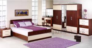 Mobilier dormitor complet