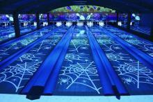 Centru bowling