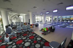 Sali bowling