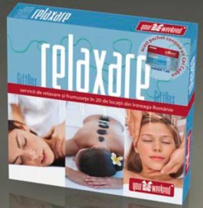 GIFTBOX Relaxare