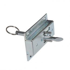 Zavoare (Yale) mecanice