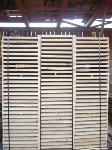 Grinzi din lemn vanzare