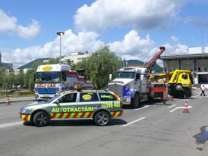 Camioane 40 tone
