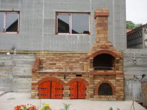 Gratare de gradina construct srl sc for Gratare de gradina