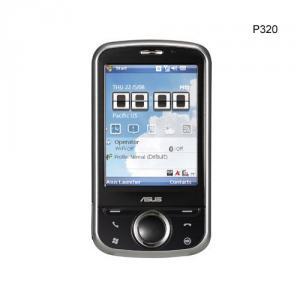 Asus P320, plus Asus GO Full Europe