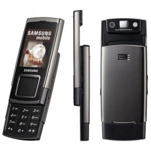 Samsung e950 dark e950