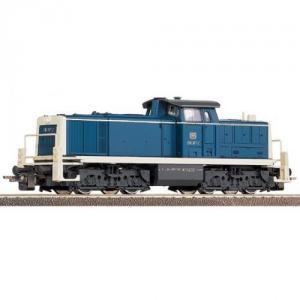 Locomotiva Diesel BR 290 367-2 DB Ep. III-HO ROCO 63954