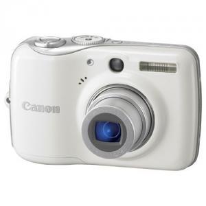 Canon PowerShot E1 alb 10.0 MP-AJ3100B002AA