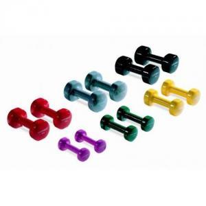 Gantere neopren 2x2 kg-7269-120