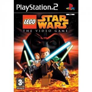 Star wars lego star wars