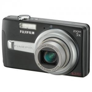 Fujifilm FinePix J50, 8.2MP negru-DIG 88