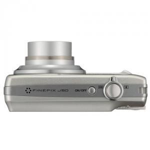 Fujifilm FinePix J50, 8.2MP silver-DIG 87
