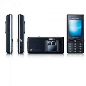 Sony k810i
