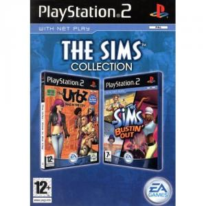 Sims collection the sims collection