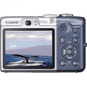 Canon PowerShot A1000 IS 10.0 MP albastru-AJ3208B002AA