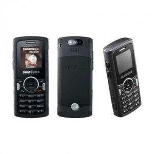 Samsung M110 Black