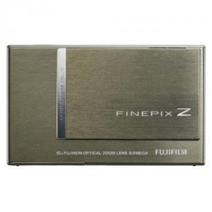 Fujifilm FinePix Z100, 8.0MP, silver-DIG 102