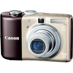 Canon PowerShot A1000 IS 10.0 MP maro-AJ2668B002AA