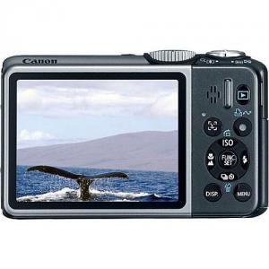 Canon PowerShot A2000 IS 10.0 MP gri-AJ2667B002AA
