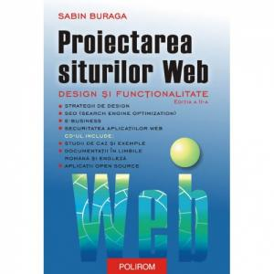 Proiectarea siturilor web