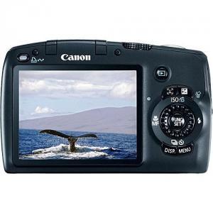Canon PowerShot SX110IS negru, 9.0MP-AJ3190B002AA