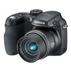 Fujifilm FinePix S1000, 10.0MP-DIG 89