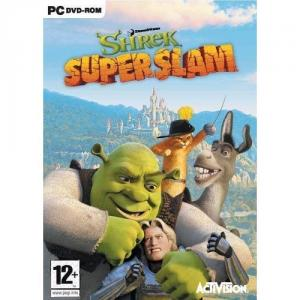 Shrek superslam shrek superslam