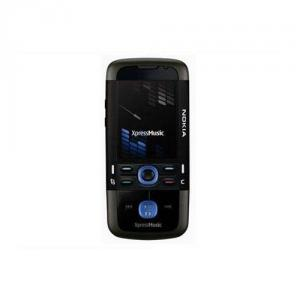 Nokia 5700 xpress music black