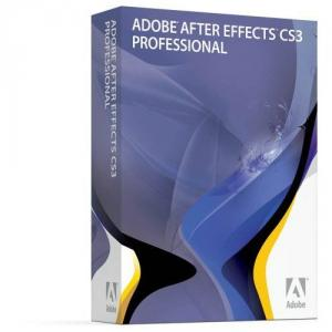 Adobe After Effects CS3 MAC-AD-15510644