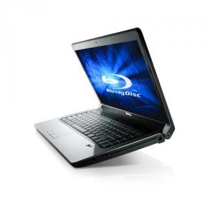 Dell Studio 1735, Intel Core 2 Duo T8300,  Jet Black Matte, Vista Home Premium-S210-21153