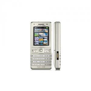 Sony-Ericsson K770i Sandy