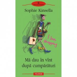Ma dau in vant dupa cumparaturi - Sophie Kinsella-973-681-728-8