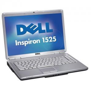 Dell Inspiron 1525 Black, Intel Core Duo T2390-W433D-271560224BK