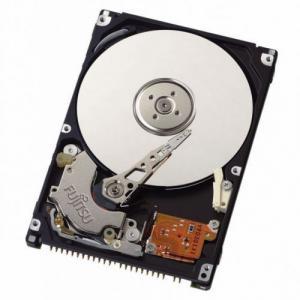 Fujitsu MHZ2250BJ, 250GB, 7200rpm-MHZ2250BJ