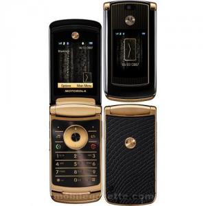 Motorola v8 luxury