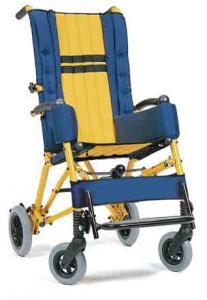 Carucior pentru handicapati